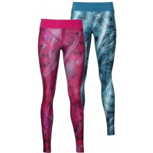 LEGGINGS ASICS GRAPHIC