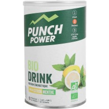VASETTO PUNCH POWER BIODRINK LIMONE/MENTA (500 G)
