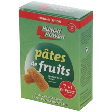 8 PASTE DI FRUTTA PUNCH POWER LIMONE