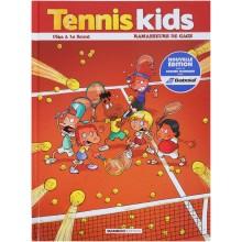 TENNIS KIDS-VOLUME 1 NUOVA EDIZIONE