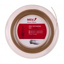 BOBINA MSV TECHNORA 100 (200 METRI)
