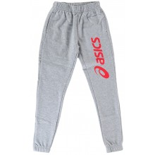 PANTALONI ASICS JUNIOR BAMBINA BIG LOGO