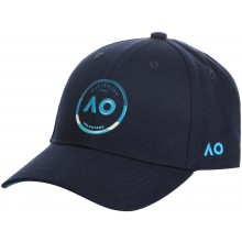 CAPPELLINO AUSTRALIAN OPEN 2021 ROUND LOGO