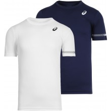 T-SHIRT ASICS COURT