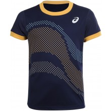 T-SHIRT ASICS JUNIOR GARCON TENNIS GPX
