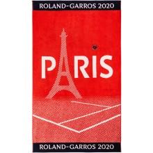 ASCIUGAMANO GIOCATORE ROLAND GARROS 2020 70*105 CM