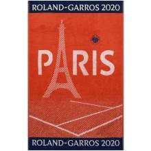 SERVIETTE JOUEUR ROLAND GARROS 2020 70*105 CM