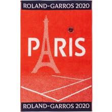 TELO DA MARE GIOCATORE ROLAND GARROS 2020 102*178 CM