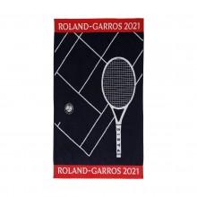 ASCIUGAMANO GIOCATORE ROLAND GARROS 2021 70*105 CM