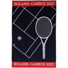 TELO DA MARE GIOCATORE ROLAND GARROS 2021 102*178 CM