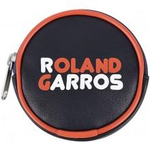 PORTAFOGLIO ROTONDO ROLAND GARROS