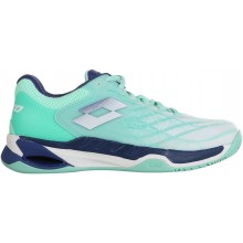 CHAUSSURES LOTTO FEMME MIRAGE 100 TERRE BATTUE