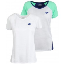 T-SHIRT LOTTO FEMME ATHLETE