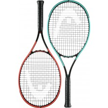RACCHETTA HEAD JUNIOR GRAPHENE 360 GRAVITY