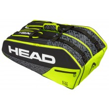 BORSA DA TENNIS HEAD CORE 9R SUPERCOMBI