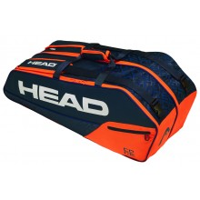 BORSA DA TENNIS HEAD CORE 6R COMBI