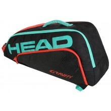 BORSA HEAD JUNIOR COMBI GRAVITY