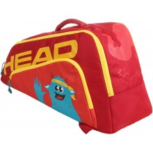 BORSA DA TENNIS HEAD JUNIOR COMBI NOVAK