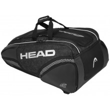 BORSA DA TENNIS HEAD DJOKOVIC 12R MONSTERCOMBI