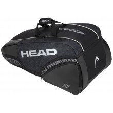 BORSA DA TENNIS HEAD DJOKOVIC 9R MONSTERCOMBI