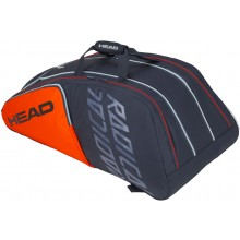 BORSA DA TENNIS HEAD RADICAL 12R MONSTERCOMBI