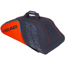 BORSA DA TENNIS HEAD RADICAL 9R MONSTERCOMBI
