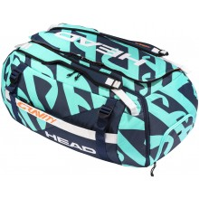 BORSA DA TENNIS HEAD GRAVITY r-PET DUFFLE BAG