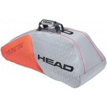 BORSA DA TENNIS HEAD RADICAL 9R SUPERCOMBI