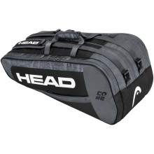BORSA DA TENNIS HEAD CORE COMBI 6R