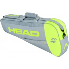 BORSA DA TENNIS HEAD CORE PRO 3R