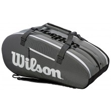 BORSA DA TENNIS WILSON SUPER TOUR 3 COMP