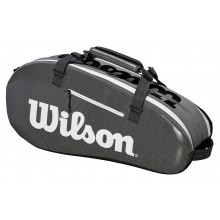 BORSA DA TENNIS WILSON SUPER TOUR 2 COMP SMALL