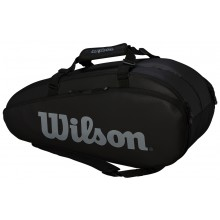 BORSA DA TENNIS WILSON TOUR 2 COMP LARGE