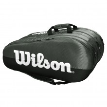 BORSA DA TENNIS WILSON TEAM 3 COMP