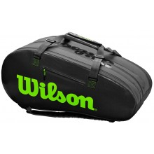 BORSA DA TENNIS WILSON SUPER TOUR 3