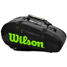 BORSA DA TENNIS WILSON SUPER TOUR 2