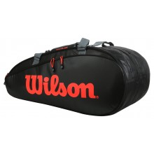 BORSA DA TENNIS WILSON TOUR 3 COMP CLASH