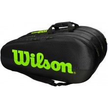 BORSA DA TENNIS WILSON TEAM COMP 3