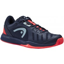 SCARPE HEAD SPRINT TEAM 3.0 TERRA BATTUTA
