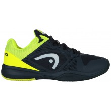 SCARPE HEAD JUNIOR REVOLT PRO 2.5 TUTTE LE SUPERFICI