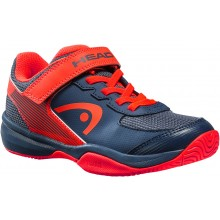 SCARPE HEAD JUNIOR SPRINT VELCRO 3.0 TUTTE LE SUPERFICI