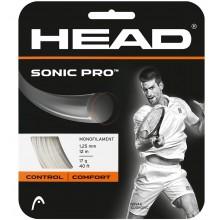 CORDA HEAD SONIC PRO (12 METRI)