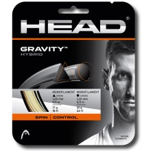 CORDA HEAD GRAVITY (12METRI)