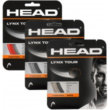 CORDA HEAD LYNX TOUR (12 METRI)