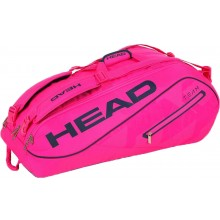BORSA DA TENNIS HEAD TEAM 12R MONSTERCOMBI