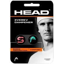 ANTIVIBRATORI HEAD ZVEREV