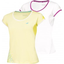MAGLIETTA CAP SLEEVE BABOLAT JUNIOR PERFORMANCE