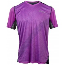MAGLIETTA BABOLAT JUNIOR PERFORMANCE V-NECK