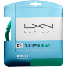 CORDA LUXILON BIG BANGER ALU POWER VERDE (12 METRI)
