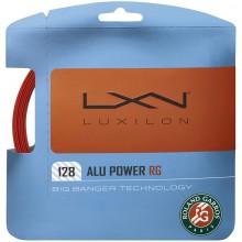 CORDA LUXILON BIG BANGER ALU POWER ROLAND GARROS (12 METRI)